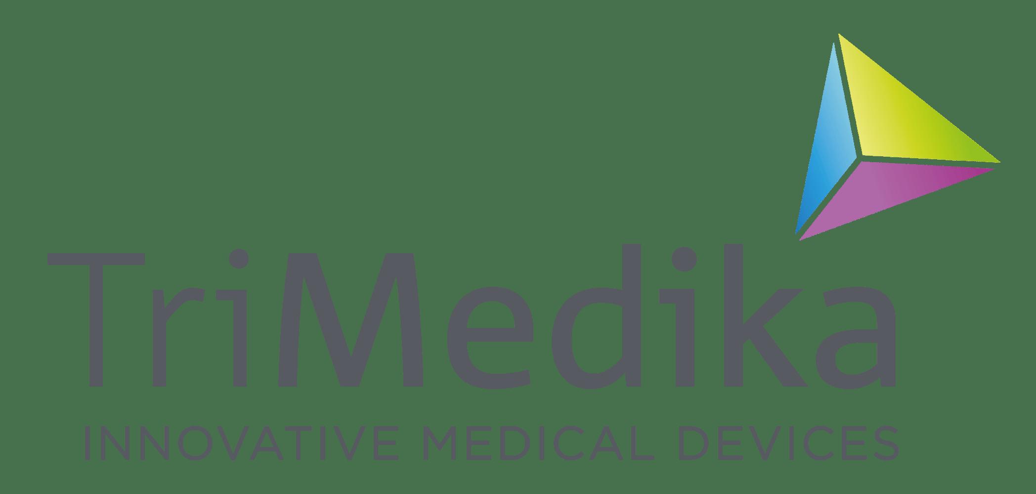 TriMedika Logo